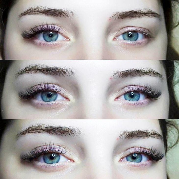 Эффект лисьего взгляда