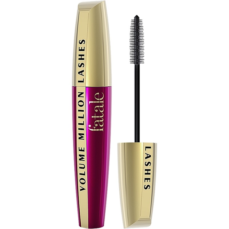 Тушь для ресниц Volume Million Lashes Fatale, L'Oréal Paris