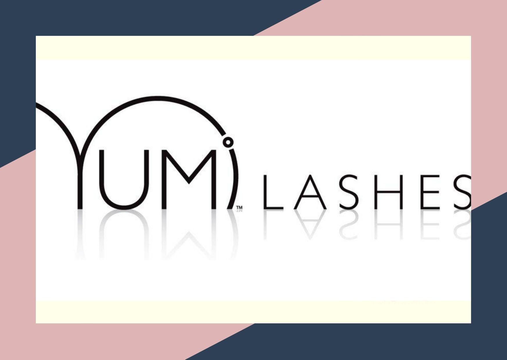 Yumi lashes для процедуры ламинирование ресницы