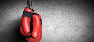 Бокс - развитие силы и выносливости