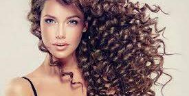Химическая завивка волос: особенности