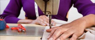 Причины научиться шить