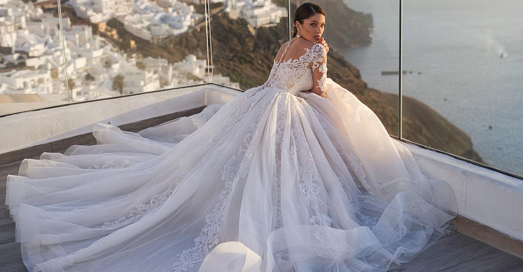Советы по выбору стильного свадебного платья