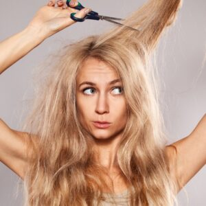 Как восстановить поврежденные волосы - обзор лучших средств и рецептов